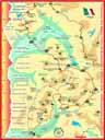alpes219a: Carte et graphique de la Croix du Bonhomme à Modane (2/4)