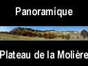 moliere.37: Panoramique sur l'alpage de la Molière