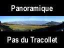 moliere.88: Panoramique du pas du Tracollet ? 1648 m