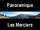 moucherotte.026: Panoramique au hameau des Merciers