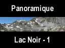 sept laux.24: Panoramique au lac noir ? 2090 m
