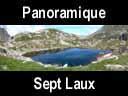 sept laux.32: Mini lac aux Sept Laux