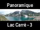 sept laux.54: Panoramique lac Cottepens et refuge des Sept Laux