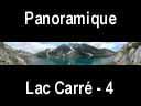 sept laux.57: Panoramique du lac Cottepens ? Les Sept Laux