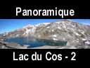 sept laux.75: Panoramique lac du Cos ? 2182 m