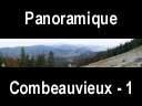 vercors.03: Panoramique à Combeauvieux