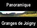 chartreuse091: Panoramique aux granges de Joigny ? 1200 m