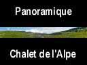 chartreuse171: Panoramique au chalet de l'Alpe