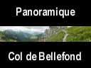 chartreuse235: Panoramique au col de Bellefont - 1902 m