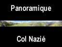 oisans055: Panoramique au col Nazié - 1902 m