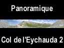 oisans209: Panoramique au col de l'Eychauda