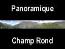 oisans278: Panoramique à Champ Rond