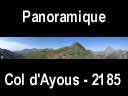 pyrenees0264: Panoramique au col d?Ayous ? 2185 m