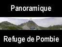pyrenees0294: Panoramique au refuge de Pombie ? 2031 m