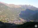pyrenees0416: Luz Saint Sauveur ? vue générale