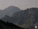 pyrenees0434: L?observatoire du pic du Midi dans le lointain ? 2877 m