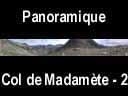 pyrenees0440: Panoramique au col de Madamète ? 2509 m