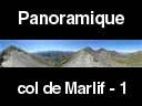 queyras452: Panoramique du col de Marlif ? Queyras