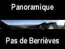 vercors094: Panoramique au Pas de Berrièves (2007)