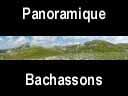 vercors126: Panoramique au pas des Bachassons