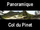 vercors246: Panoramique au col du Pinet - Rien à voir vraiment !